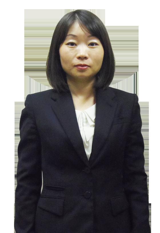 司法書士久米博子